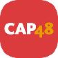 Cap48 logo
